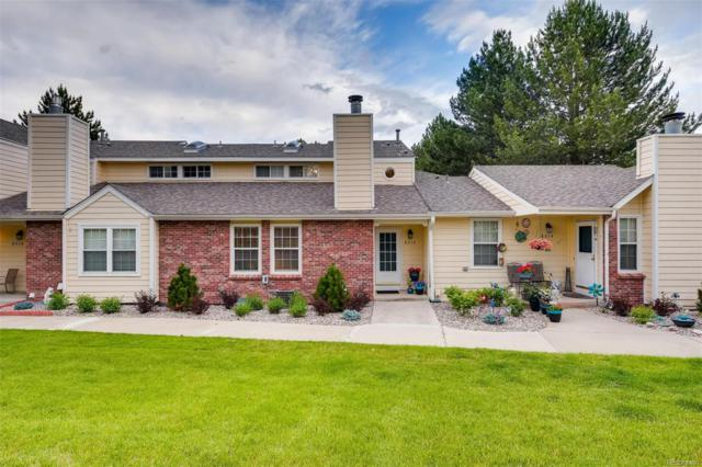 8312 S Upham Way, Littleton, CO 80128 (#2778398) :: The Healey Group