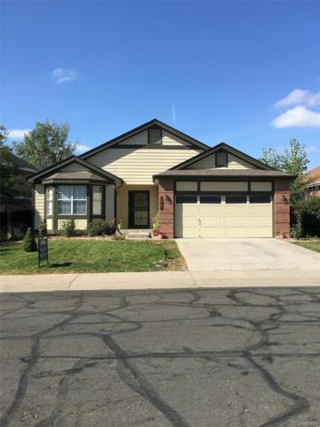 19091 E Chenango Circle, Aurora, CO 80015 (#2779444) :: Bring Home Denver