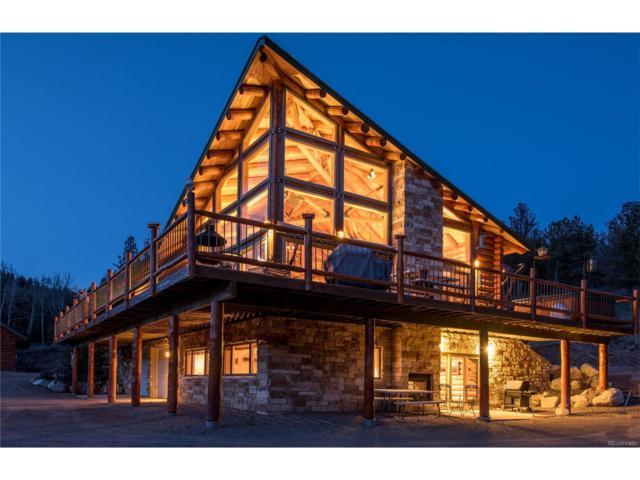 35400 Cr Ll56, Villa Grove, CO 81155 (MLS #2779686) :: 8z Real Estate