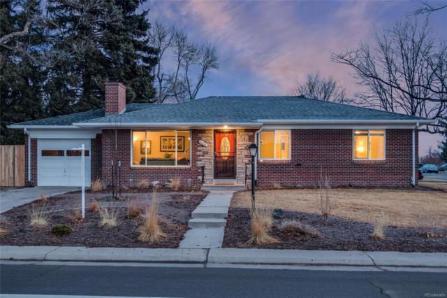 8825 W 1st Avenue, Lakewood, CO 80226 (#2779794) :: The Peak Properties Group