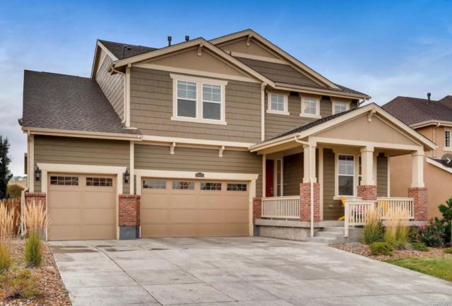 18575 W 83rd Drive, Arvada, CO 80007 (MLS #2782007) :: 8z Real Estate