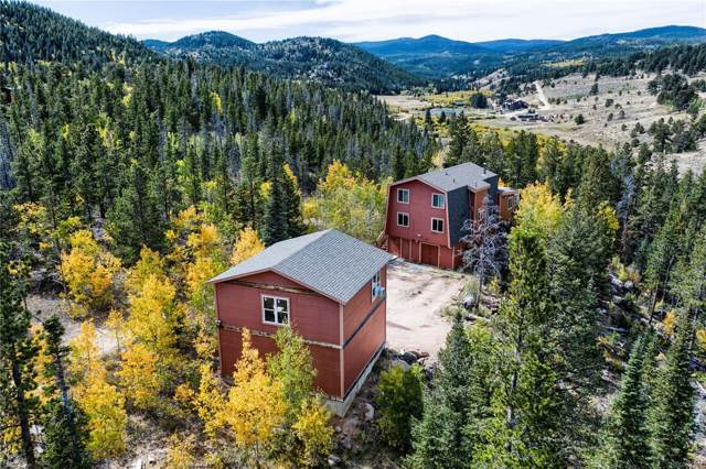 305 Huron Road, Red Feather Lakes, CO 80545 (MLS #2785722) :: 8z Real Estate
