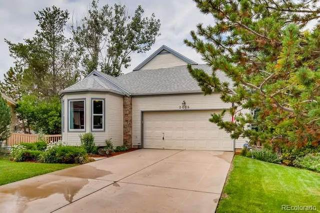 3029 Masters Point, Castle Rock, CO 80104 (#2785728) :: Chateaux Realty Group