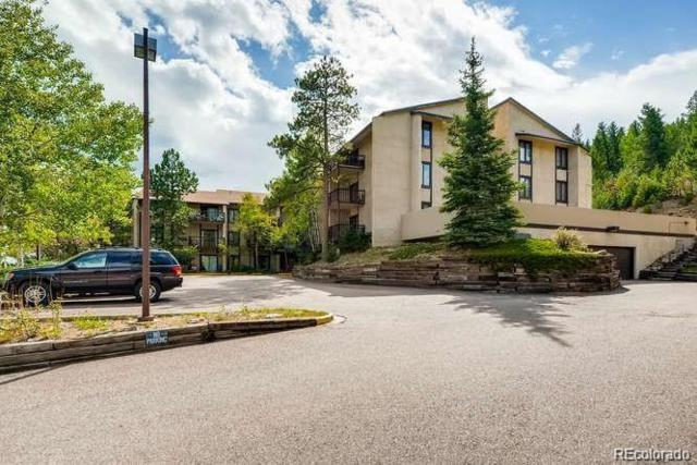 31270 John Wallace Road #304, Evergreen, CO 80439 (#2785989) :: 5281 Exclusive Homes Realty