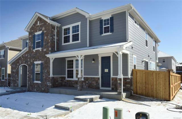 7593 S Yakima Court, Aurora, CO 80016 (MLS #2788912) :: Bliss Realty Group