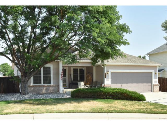 15677 E Quincy Lane, Aurora, CO 80015 (MLS #2789208) :: 8z Real Estate