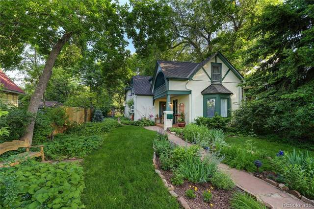 536 Maxwell Avenue, Boulder, CO 80304 (MLS #2789525) :: Bliss Realty Group