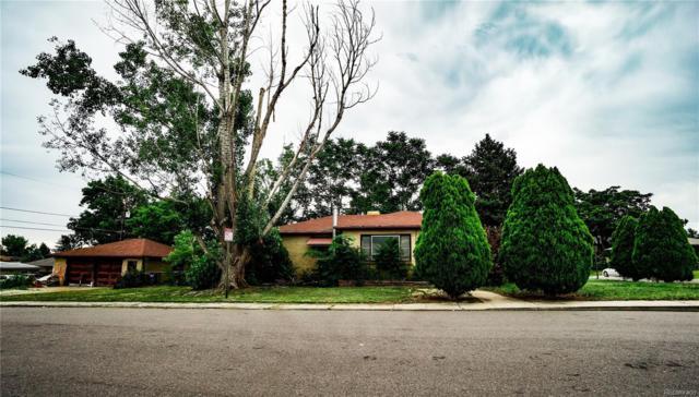 3600 Zenobia Street, Denver, CO 80212 (MLS #2790533) :: 8z Real Estate