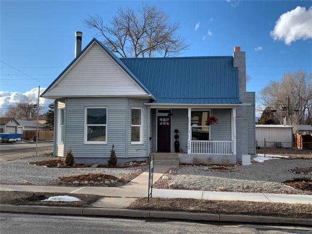 1248 F Street, Salida, CO 81201 (#2790985) :: Bring Home Denver