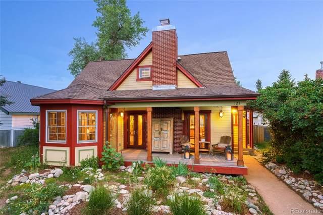123 Missouri Avenue, Steamboat Springs, CO 80487 (#2791480) :: Finch & Gable Real Estate Co.