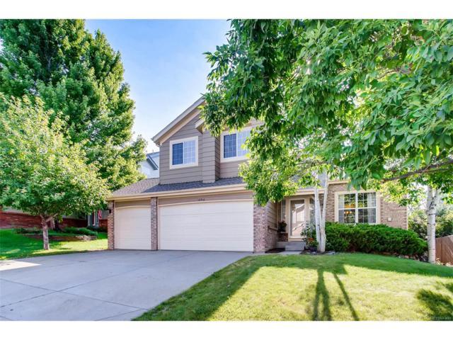 10910 Parker Vista Road, Parker, CO 80138 (MLS #2792091) :: 8z Real Estate