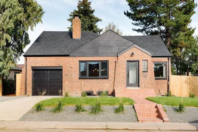 3080 Monroe Street, Denver, CO 80205 (MLS #2796376) :: 8z Real Estate