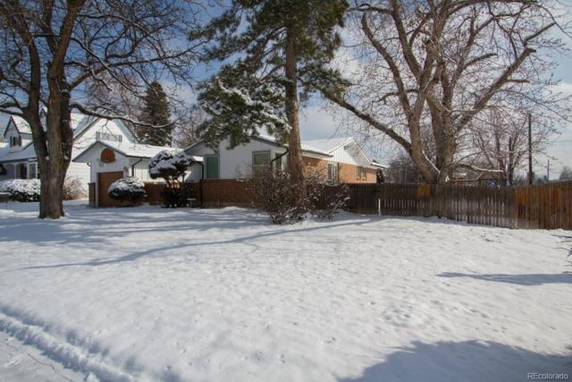 1090 S Independence Court, Lakewood, CO 80226 (#2796998) :: The Dixon Group
