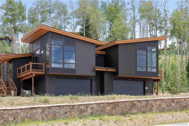 1324 W Baron Way, Silverthorne, CO 80498 (MLS #2797224) :: 8z Real Estate