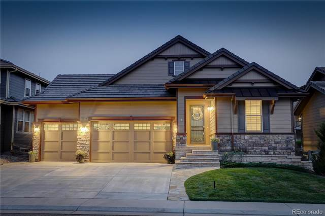 15784 Burrowing Owl Court, Morrison, CO 80465 (MLS #2797419) :: 8z Real Estate