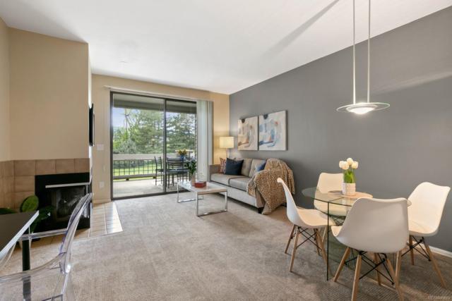 3260 47th Street #109, Boulder, CO 80301 (MLS #2798105) :: 8z Real Estate
