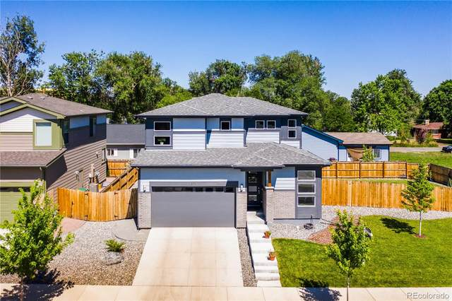 978 Eaton Street, Lakewood, CO 80214 (#2802436) :: The Healey Group