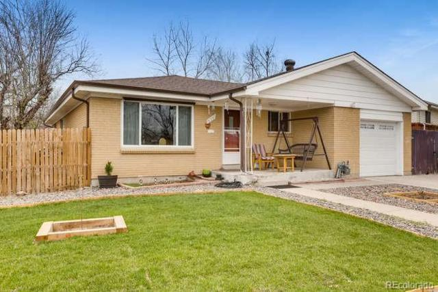 3190 Atchison Street, Aurora, CO 80011 (#2805513) :: The DeGrood Team