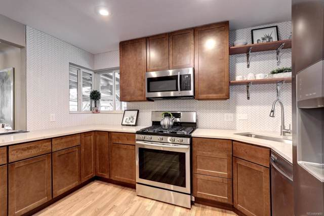 3575 Ivanhoe Street, Denver, CO 80207 (MLS #2810310) :: 8z Real Estate