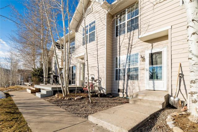1220 Sparta Plaza #5, Steamboat Springs, CO 80487 (#2812139) :: The Pete Cook Home Group
