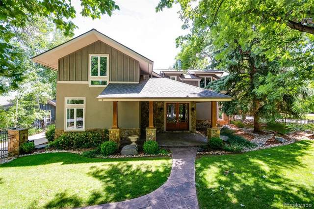 912 Juniper Avenue, Boulder, CO 80304 (#2812147) :: Wisdom Real Estate