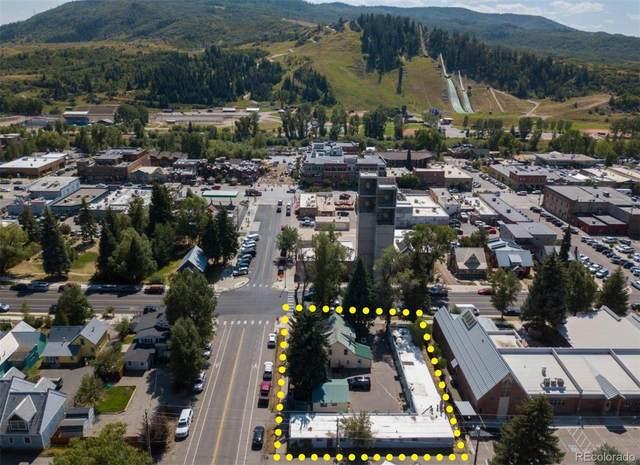 702 Oak Street, Steamboat Springs, CO 80487 (#2820271) :: The Heyl Group at Keller Williams