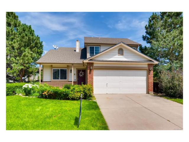 19741 E Stanford Drive, Centennial, CO 80015 (MLS #2824214) :: 8z Real Estate