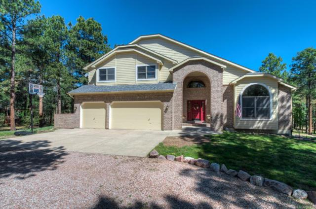 17375 Charter Pines Drive, Monument, CO 80132 (#2827773) :: Wisdom Real Estate
