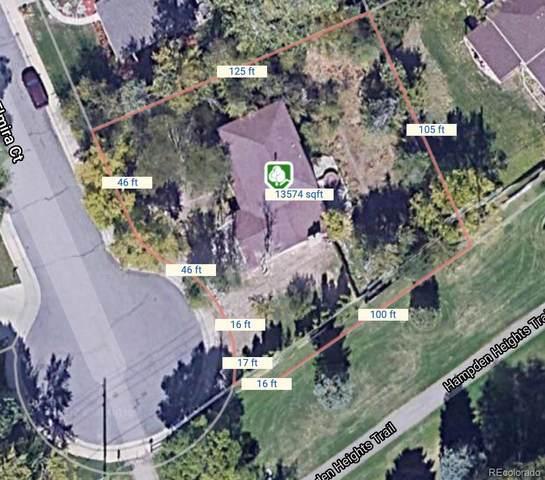 3194 S Elmira Court, Denver, CO 80231 (#2829634) :: The Artisan Group at Keller Williams Premier Realty