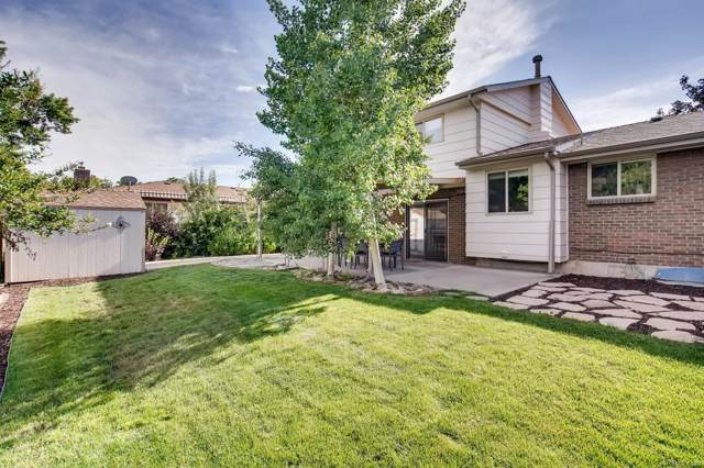 2238 S Flower Court, Lakewood, CO 80227 (#2832041) :: The DeGrood Team