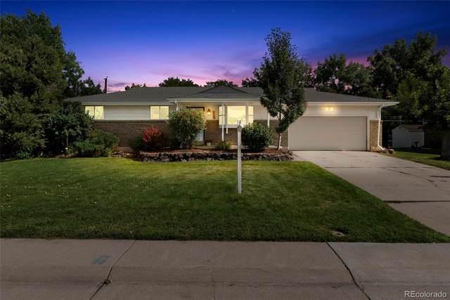 11145 W 68th Avenue, Arvada, CO 80004 (MLS #2833973) :: Clare Day with Keller Williams Advantage Realty LLC