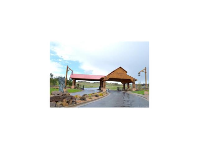 5273 Aspen Leaf Drive, Littleton, CO 80125 (MLS #2838739) :: 8z Real Estate