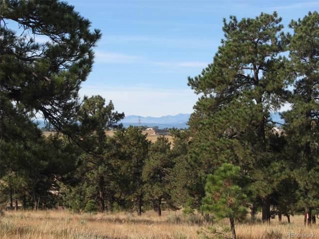 00014 Shadow Pines Road, Parker, CO 80138 (#2838744) :: The DeGrood Team