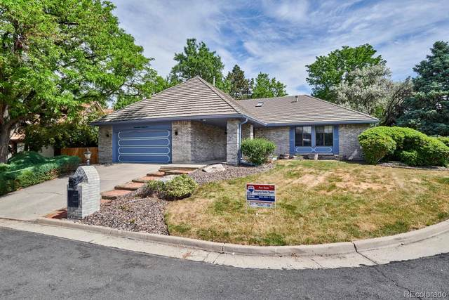1687 W 115th Circle, Westminster, CO 80234 (#2839413) :: HomeSmart Realty Group