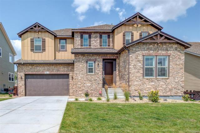 765 Grenville Circle, Erie, CO 80516 (#2839496) :: The Peak Properties Group