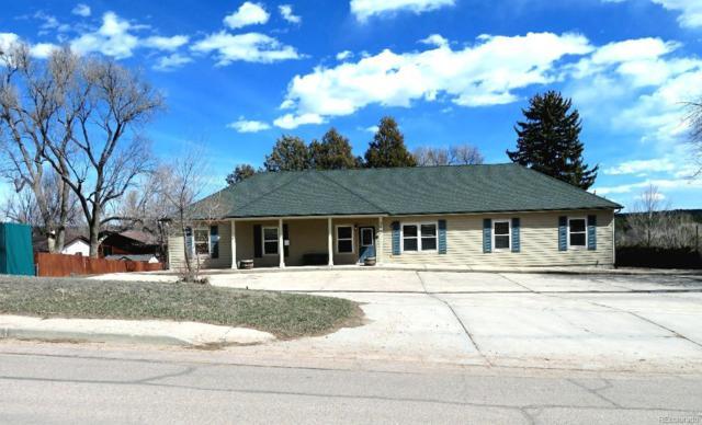 146 N Elbert Street, Elizabeth, CO 80107 (#2839838) :: The Heyl Group at Keller Williams