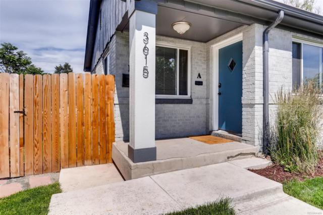 3615 Monroe Street, Denver, CO 80205 (MLS #2845758) :: 8z Real Estate
