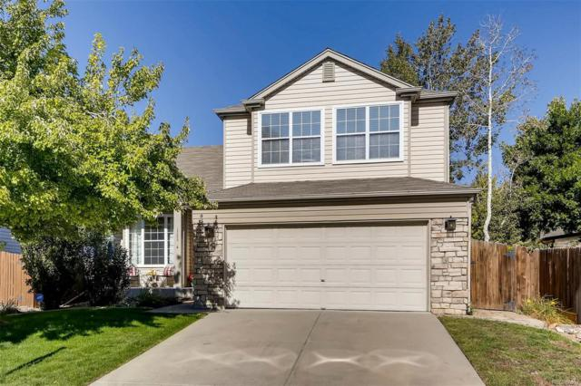 13053 Columbine Way, Thornton, CO 80241 (#2860319) :: The Tamborra Team