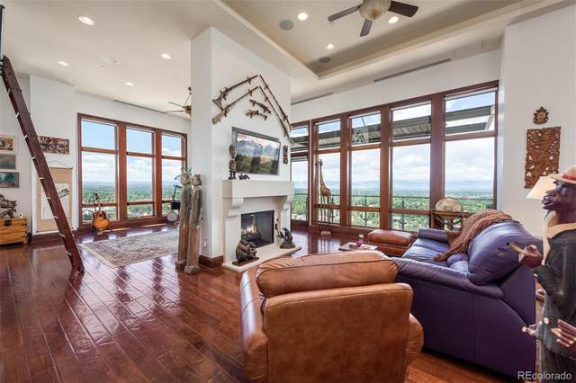 5455 Landmark Place #1407, Greenwood Village, CO 80111 (#2864642) :: Mile High Luxury Real Estate
