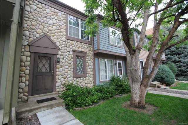 2585 E Nichols Circle, Centennial, CO 80122 (#2866293) :: Wisdom Real Estate