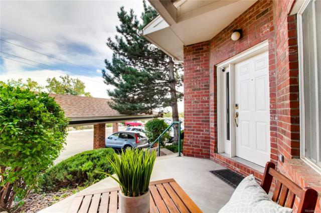 2428 W 82nd Place 1B, Westminster, CO 80031 (MLS #2867218) :: 8z Real Estate
