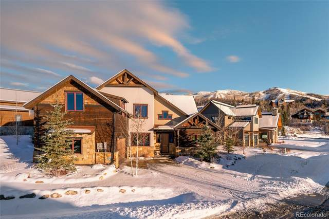 1254 Clubhouse Circle, Steamboat Springs, CO 80487 (#2869318) :: Venterra Real Estate LLC