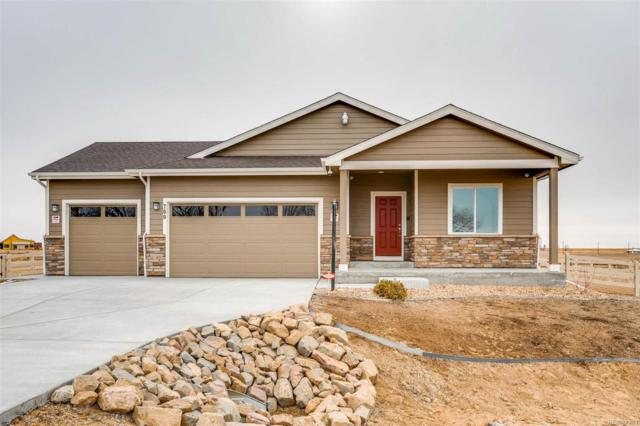 10479 Panorama Circle, Longmont, CO 80504 (MLS #2869959) :: 8z Real Estate