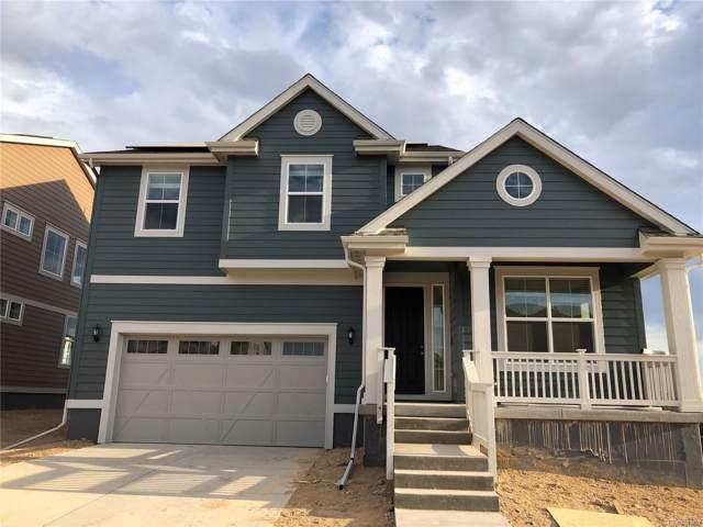 723 Drake Avenue, Erie, CO 80516 (MLS #2871506) :: 8z Real Estate