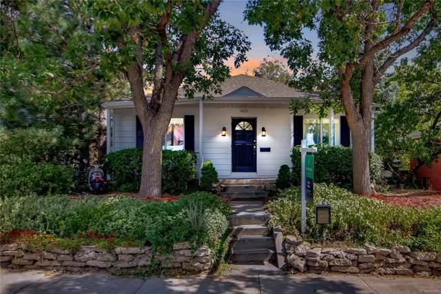 4620 Eliot Street, Denver, CO 80211 (#2873684) :: Arnie Stein Team | RE/MAX Masters Millennium