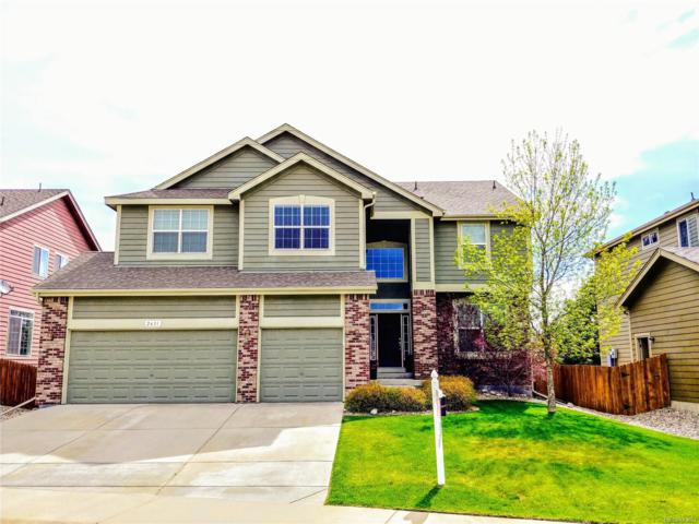 2631 Rosybill Lane, Johnstown, CO 80534 (#2874192) :: The Griffith Home Team