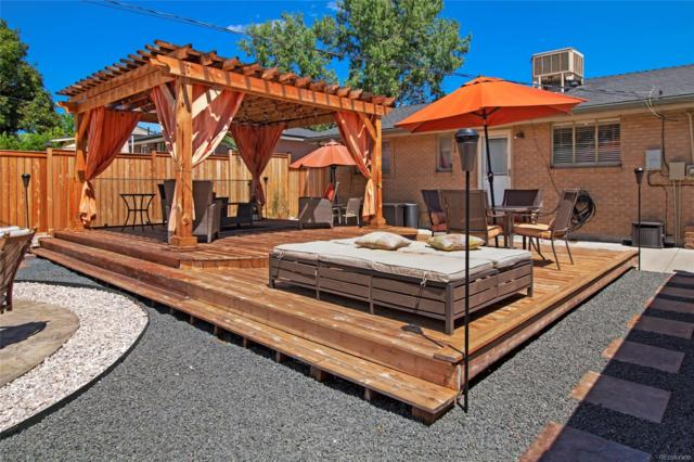 1691 S Stuart Street, Denver, CO 80219 (#2875323) :: HomePopper