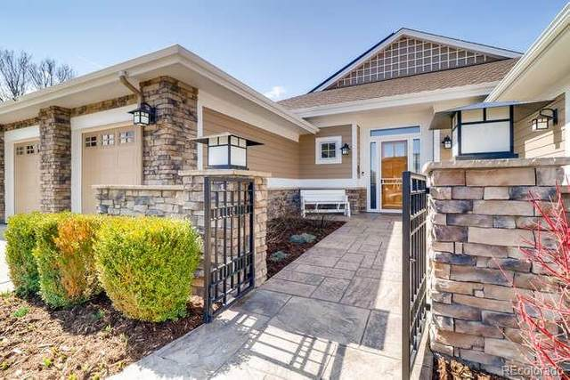 2414 Links Place, Erie, CO 80516 (#2877480) :: The Peak Properties Group
