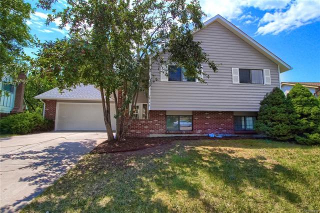 7746 W Quarto Drive, Littleton, CO 80128 (#2877745) :: My Home Team