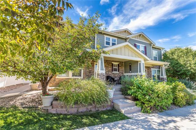 1191 S Richfield Street, Aurora, CO 80017 (#2878363) :: The Margolis Team